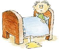 La gelmini esclude i bambini disabili dai giochi della - Pipi a letto 6 anni ...